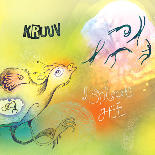 Kruuv's avatar