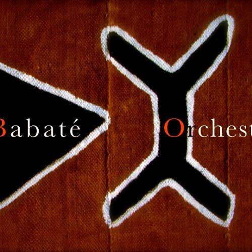 BABATÉ ORCHESTRA's avatar