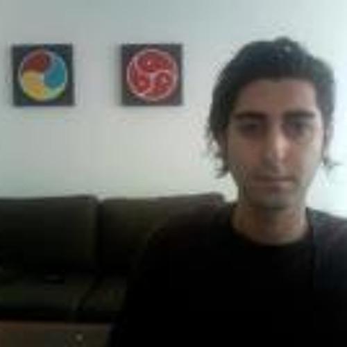 Sohrab Korkchi's avatar