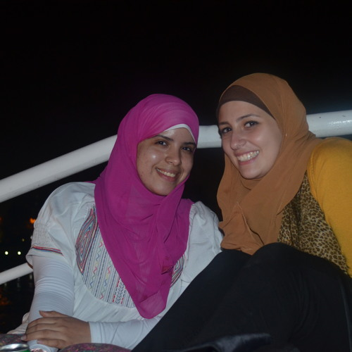 Dina Mahmoud Abu El-Ella's avatar