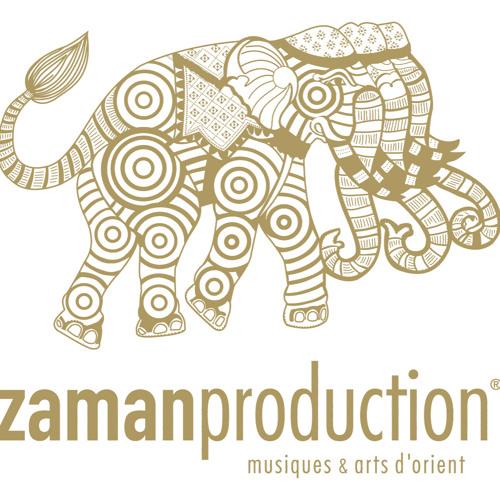 Zaman Production's avatar
