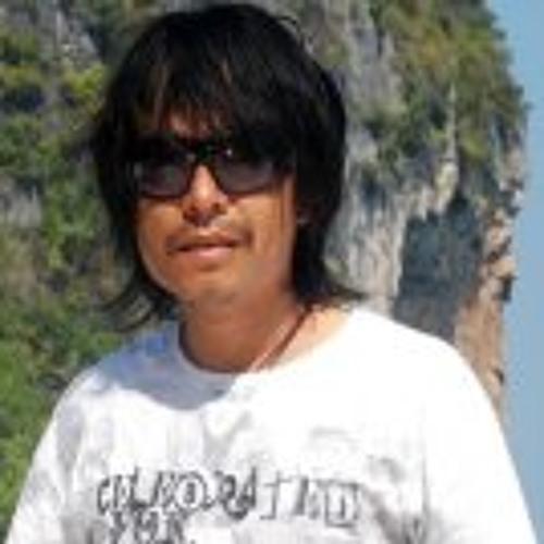 Shering Wangyel's avatar