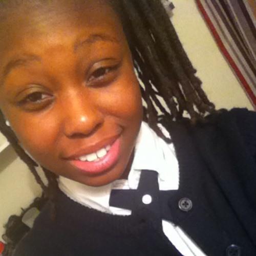 Brianna Ashanae Thomas's avatar