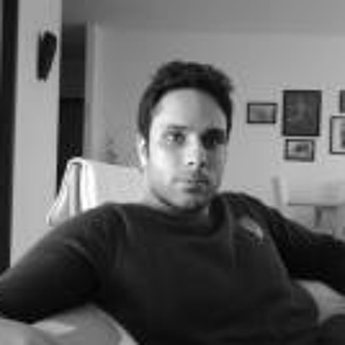 Saeed Hedayat's avatar