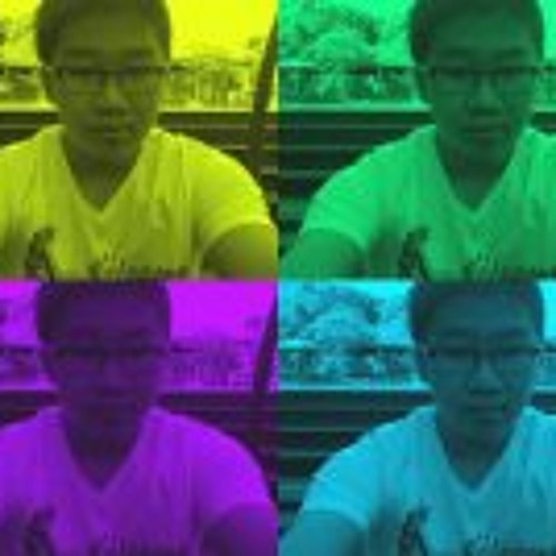 Kevin Sutanto's avatar