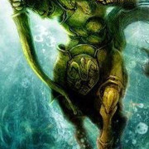 Jesus Cayetano's avatar