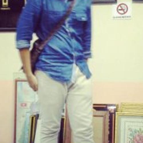 Encik Mynin's avatar