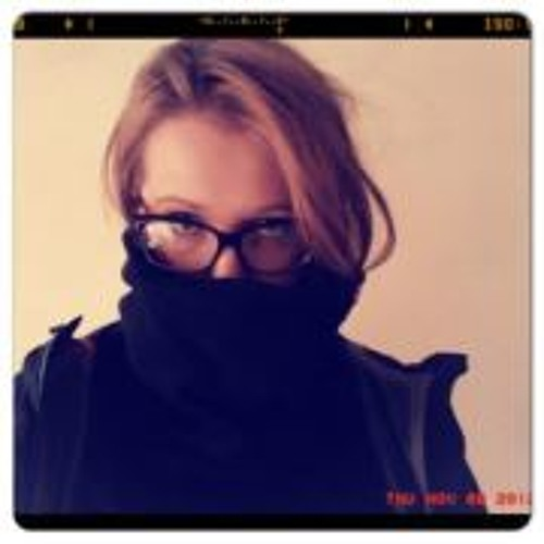 Delfina Deli Nowicka's avatar