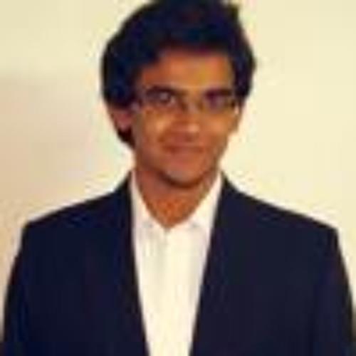 Salman Maqbool's avatar