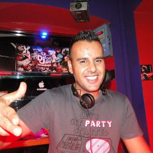 DJ QRise's avatar