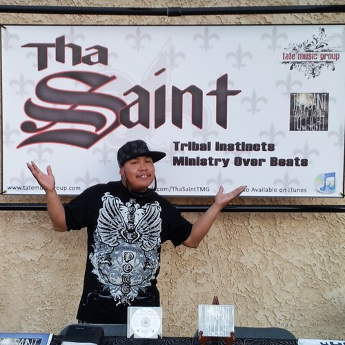 Tha Saint-Soldier Records's avatar