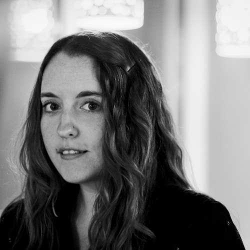 Alexa Woodward's avatar