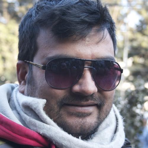Ujjwal Acharya's avatar