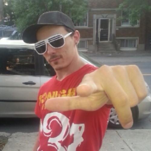 DJ SexyFranck's avatar