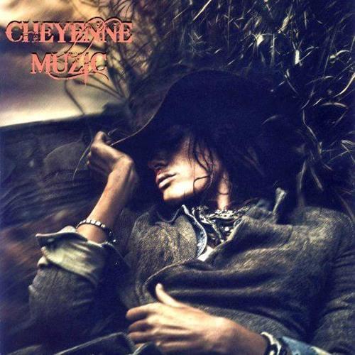 CHEYENNE MUZIK's avatar