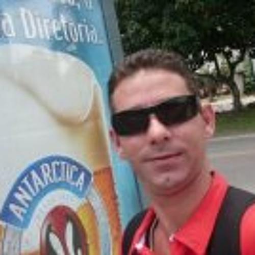 Cristiano Ulisses's avatar