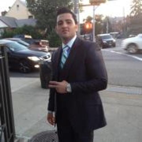 Gavriel Shab's avatar