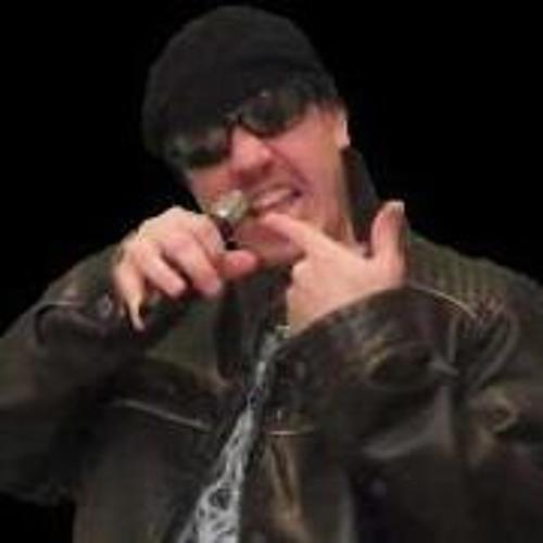John P Logsdon's avatar