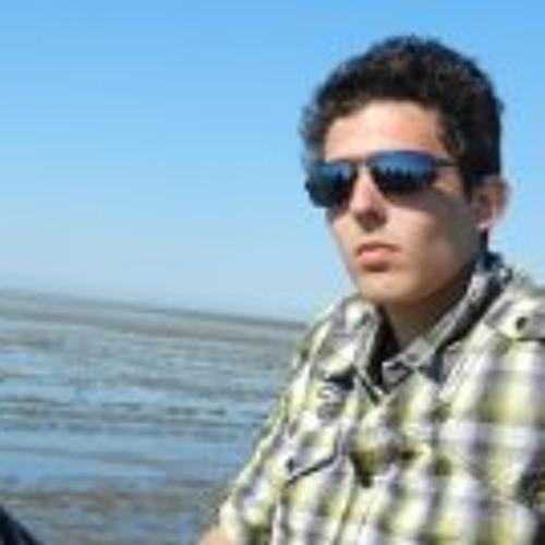 Daniel Molitor's avatar