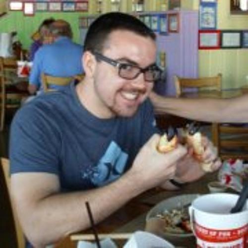 Jonathan Michaelis's avatar