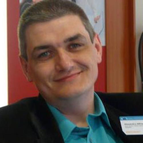 Alexandru Mita's avatar