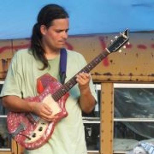 Eugene Beecher's avatar