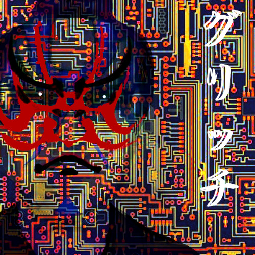 └(´∵`)┐g1itch┌(;`д´)┘'s avatar
