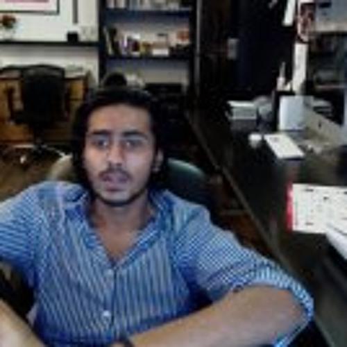 Syed Muzamil's avatar
