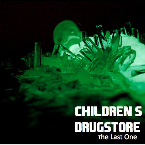 CHILDREN´S DRUGSTORE's avatar