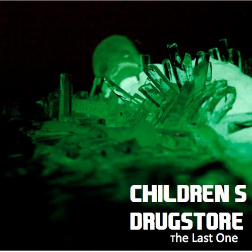 CHILDREN´S DRUGSTORE's avatar