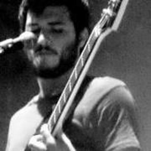 Luca Glissenti's avatar