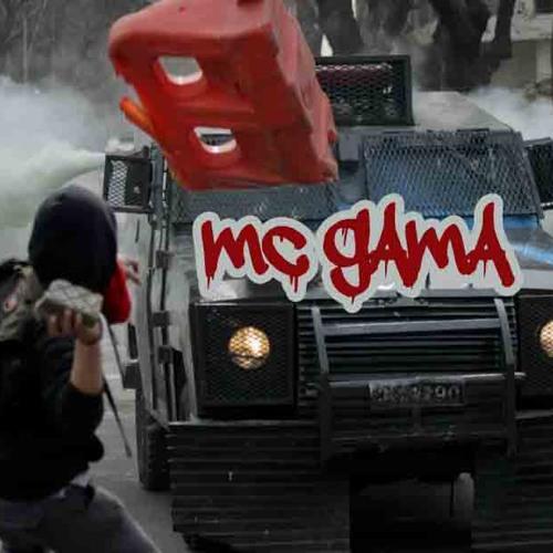 GAMAMC FUERZA Y VOLUNTAD's avatar