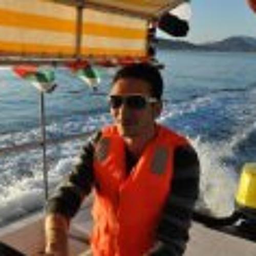 Hassan Kashan's avatar
