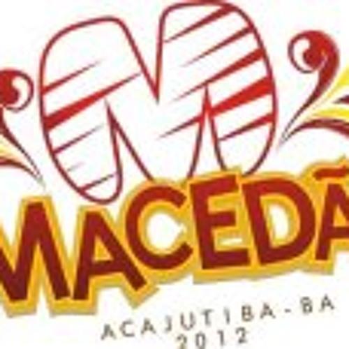 Bloco Macedao's avatar