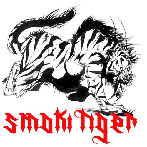 SmokiTigr's avatar