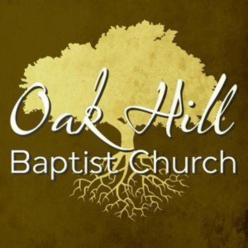 oakhillbaptist's avatar