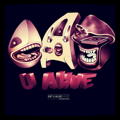 Eat U Alive Music's avatar