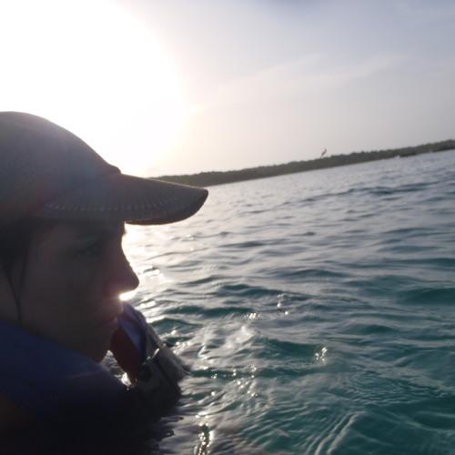 Ximena Cazs's avatar