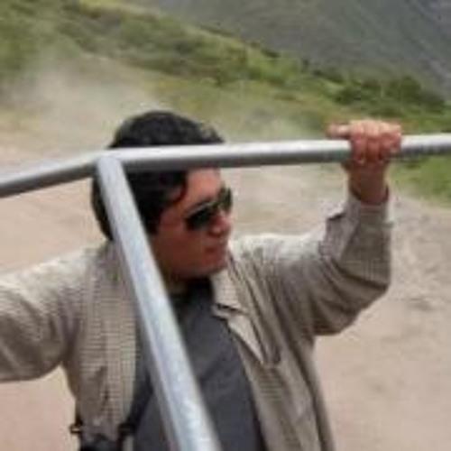 Hector Coaquira Vera's avatar
