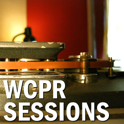 WCPR Sessions's avatar