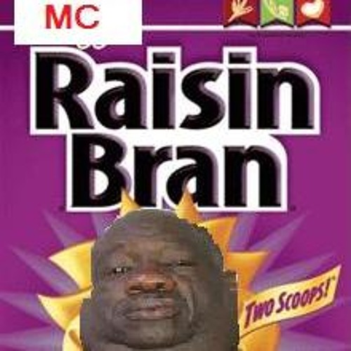MC Raisin Bran's avatar