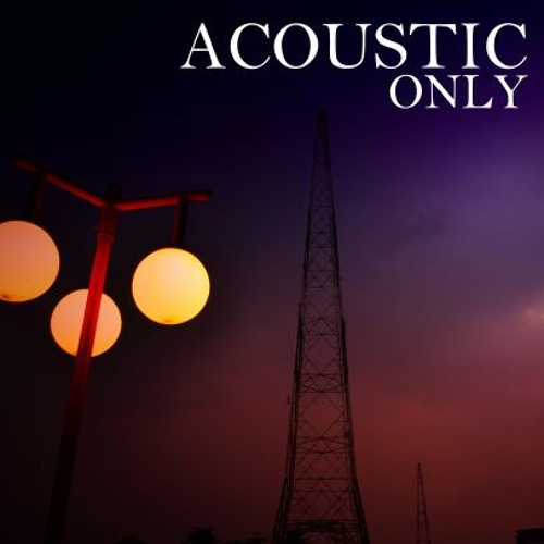 AcousticOnly's avatar