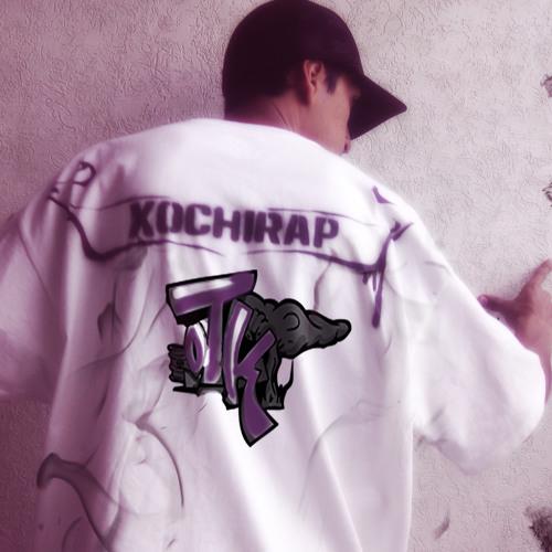 OTecK DFW XochiRap's avatar