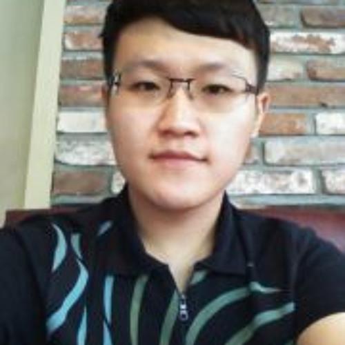 Sukjin Park's avatar