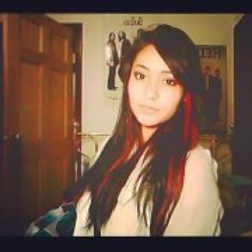 Savannah Mousseau's avatar