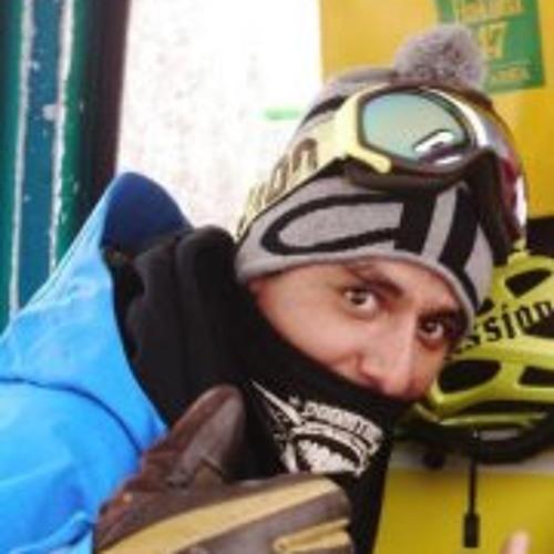 Mark Saad's avatar