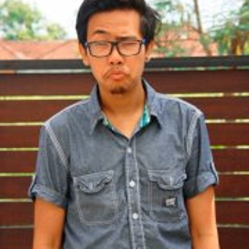Ray Putra Rajasa's avatar