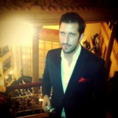 David Ferreira Moreira's avatar