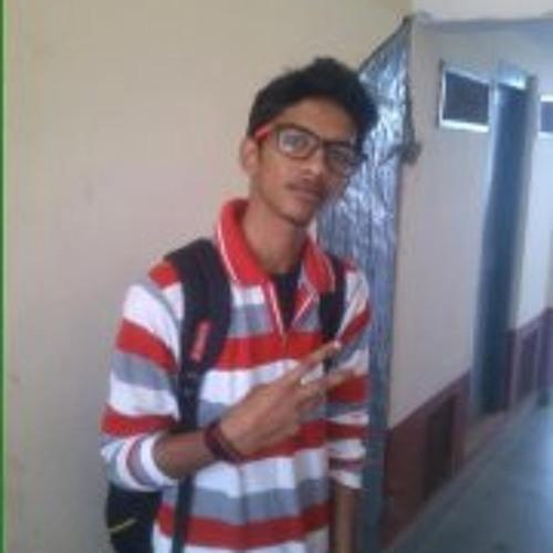 Manikanta Prasad's avatar