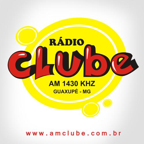 Rádio Clube de Guaxupé's avatar